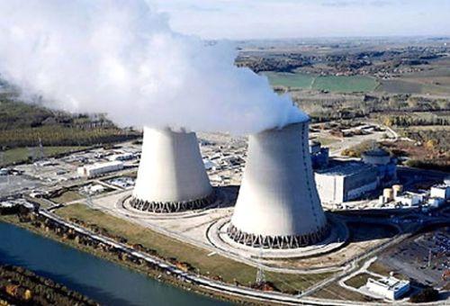 Nükleer Güvenlik