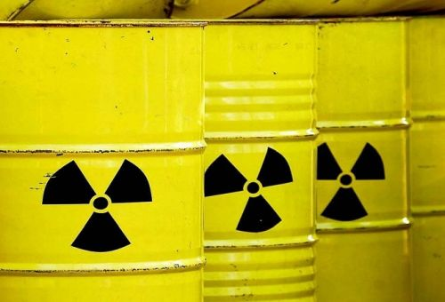 Radyolojik Güvenlik