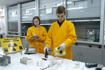 Radyasyondan Korunma Eğitimleri